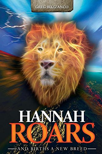 hannah roars front-cover